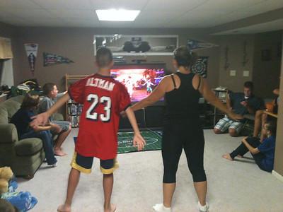 20120916 Wii Dance