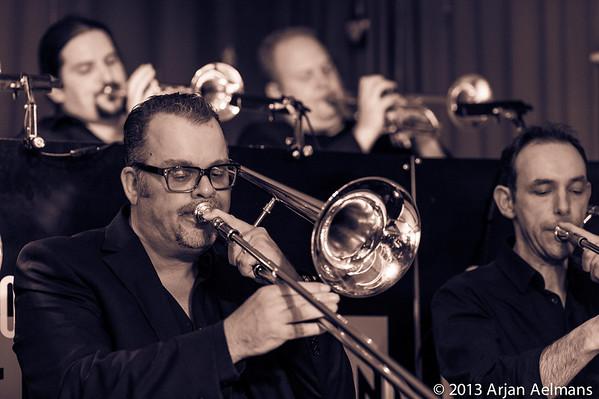 Mo' Jones Big Band