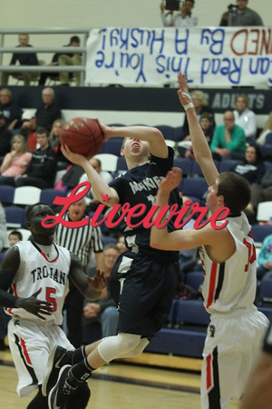BBB vs Worthington 2-10-15