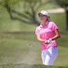 North Texas LPGA Shootout:  Second Round