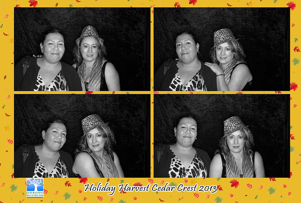 11-22 The Cypress Hotel - Photo booth