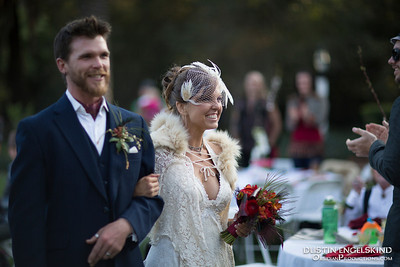 Kyle & Jessica Wedding