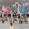 Patriot's Parade of Lexington