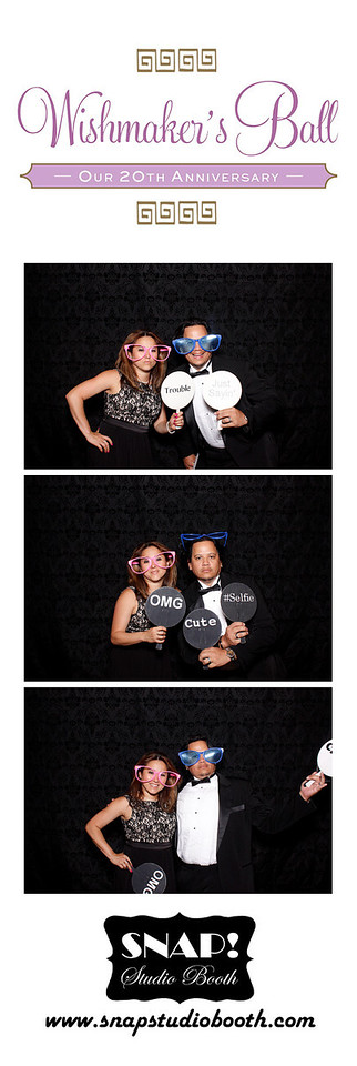 2014-05-31 Wishmaker's Ball