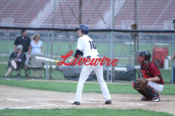 Baseball at Fairmont 5-24-14