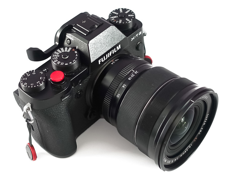 What's In My Camera Bag - My Travel Photography Gear 2