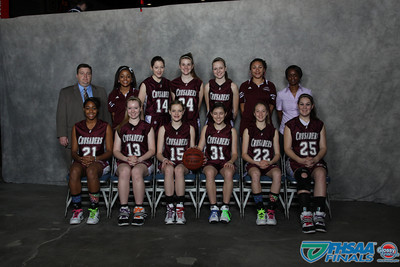 Team Photos - Class 1A - 2A - 3A