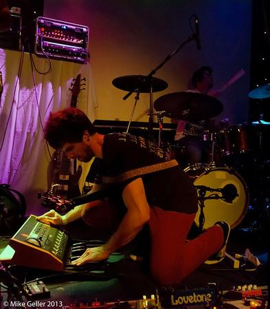 FiKus 10/3/13 Mexicali Live