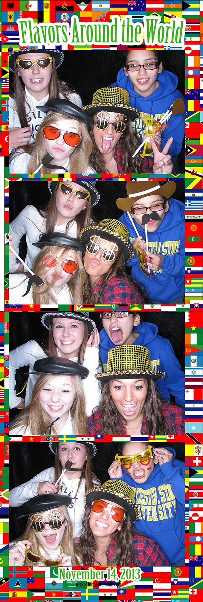 11-14-Worcester State-Photo Booth