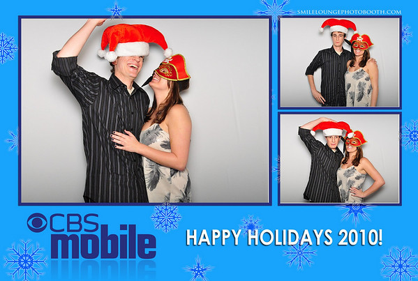 CBS Interactive Holiday Party
