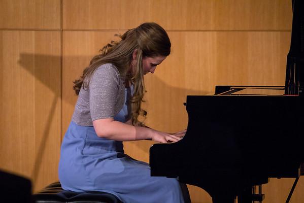 Trisha Herbert Junior Piano Recital