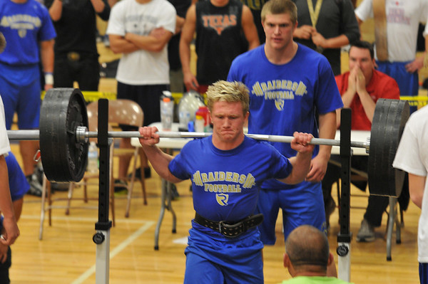 NORTHERN NV. LIFTING CHAMPIONSHIPS