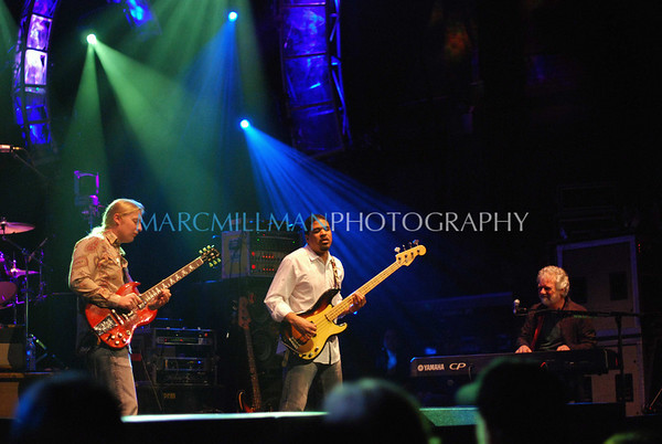 Allman Brothers Band @ Beacon Theatre (Sat 3/28/09)