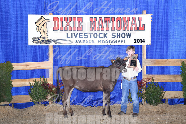 Dixie National 2014