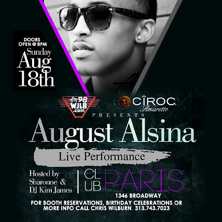 Paris 8-18-13 Sunday