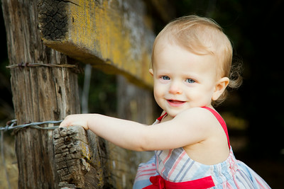 Lydia 12 Months