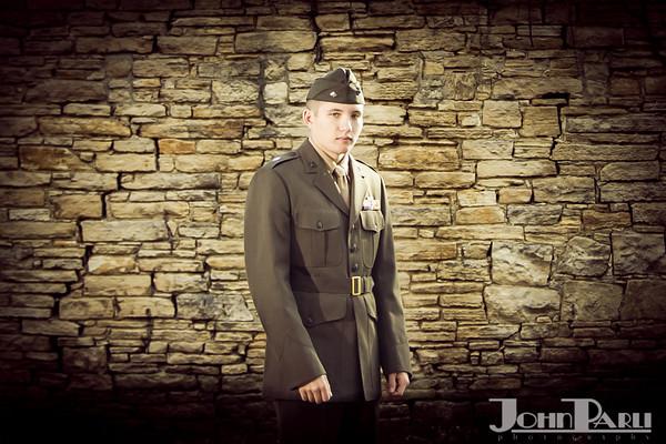 Romeoville Senior Pictures