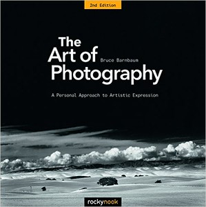 Best Photography Books - The Art of Photography