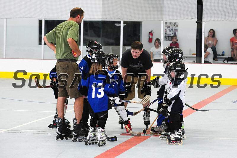 Apple Capital Youth Hockey League (Sportsplex Winchester, VA)