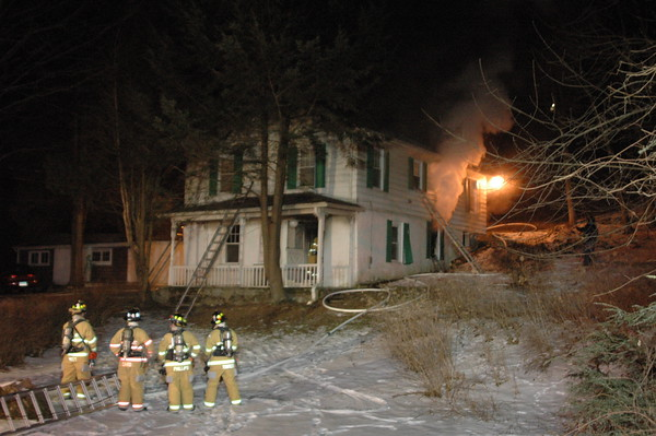 Fire 2010
