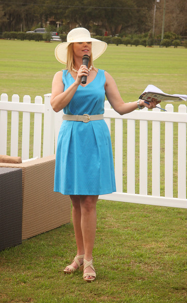 Charity Polo Classic 2014