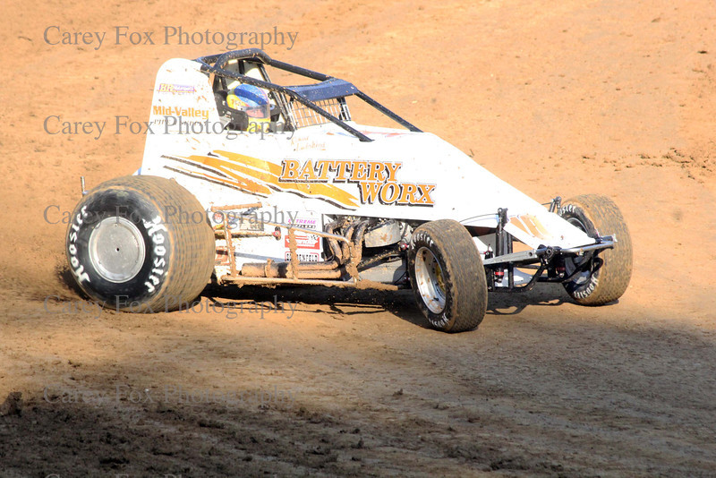 TNS- June 28, 2012 - Sprints and super stocks