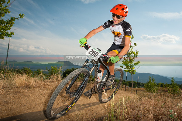 Mountain Bike Racing - 2013