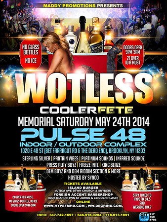 05/24/14 Wotless Cooler Fete
