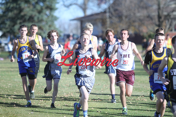 CC at Section 3A 10-23-14