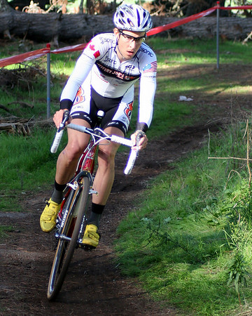 Bay Area Super Prestige Cyclocross #4 2008
