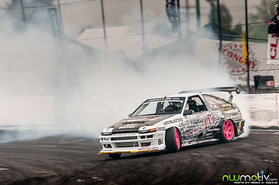 Formula DRIFT Seattle 2013 Saturday