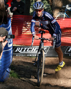 Super Prestige NCNCA Cyclocross SF 2009
