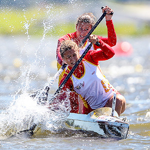 ICF Canoe Kayak Sprint World Cup Montemor-o-Velho 2015