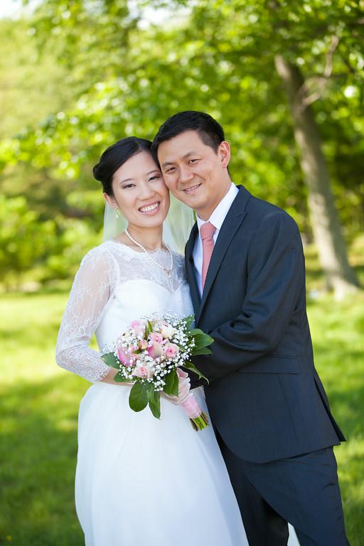 Zheng_Zhang Wedding