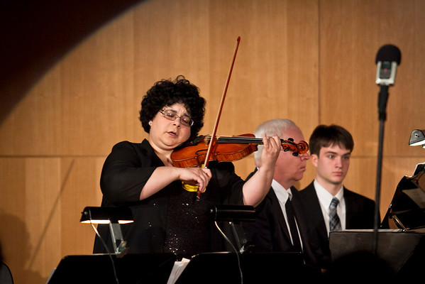 Faculty and Guest Recital