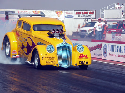 2003 California Hot Rod Reunion by Bruce Wheeler (Part Two)