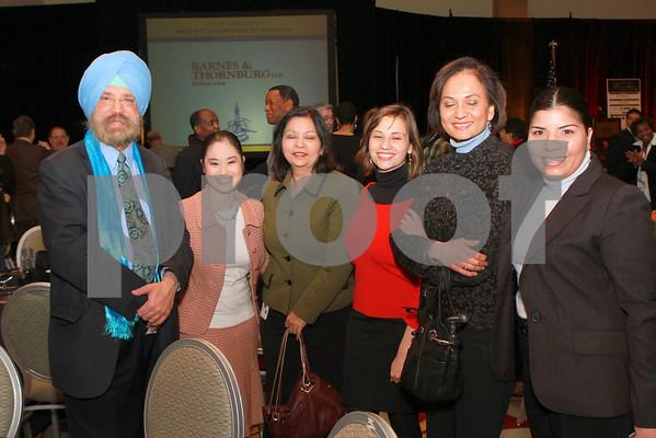 Mayor's Diversity Awards 2010: Indpl's Ind