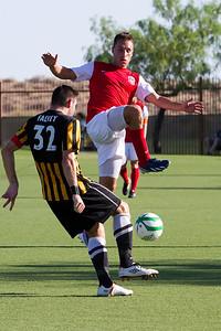 Phoenix FC Wolves