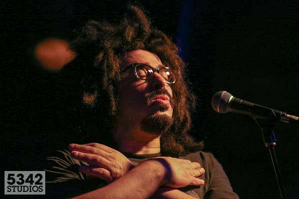 Counting Crows Unplugged at The Bowery Electric