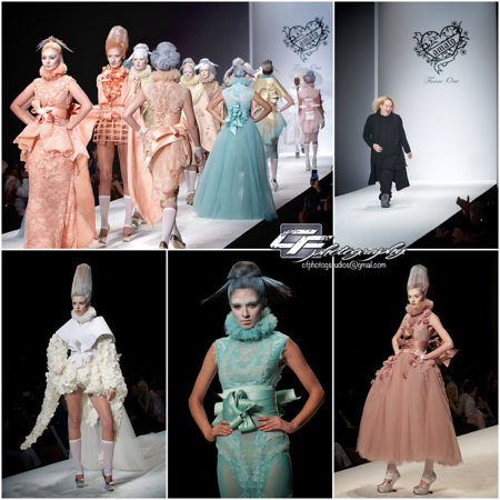 Fashion Show & Runway