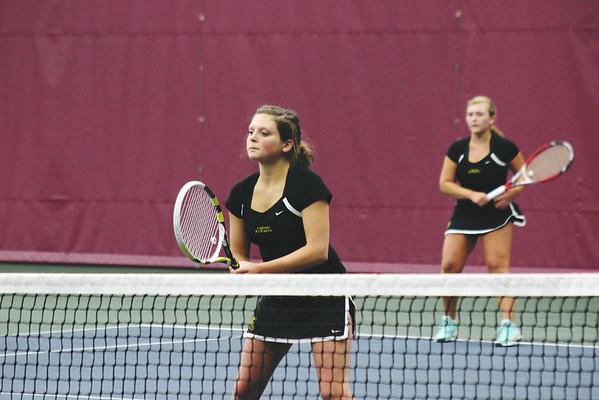 Women's Tennis vs. Cornerstone