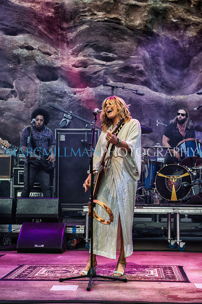 Grace Potter & The Nocturnals @ Red Rocks Ampitheatre (Sat 6/15/13)
