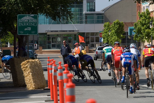 2007 Steinbeck Country Criterium - Masters 35+ 1/2/3