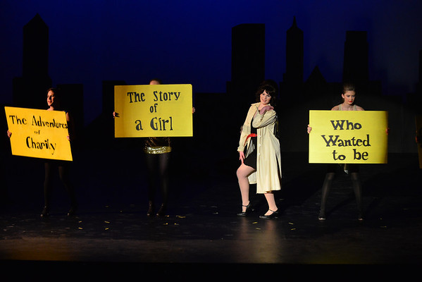 2014-02-07 US Spring Play -  Sweet Charity