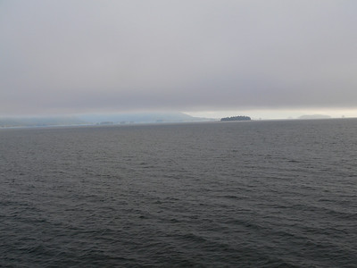 Alaska Cruise May 2010
