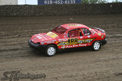U.M.P. DIRTcar Summer Nationals - 6-23-07