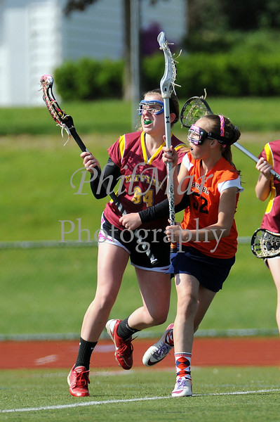 Governor Mifflin Lady Laxers Tournament 2014