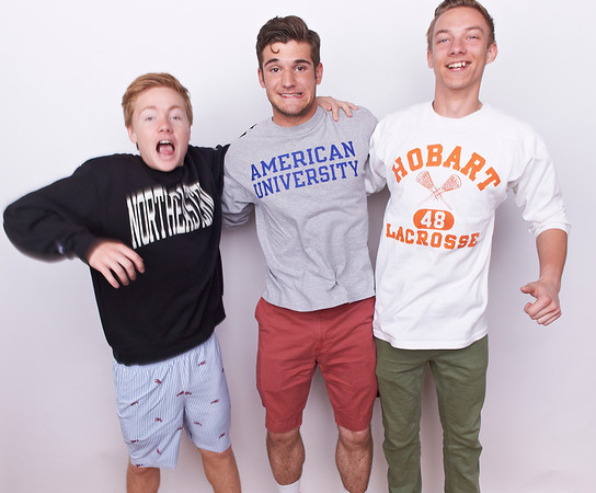 2014-05-14 College Shirt Day