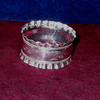 Oval Silver Napkin Ring 04