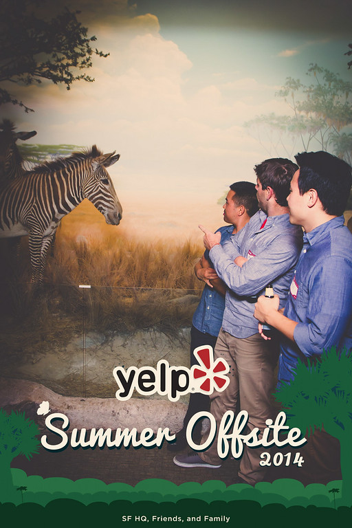 Yelp August 2014